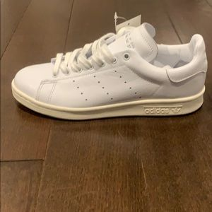 Limited edition all white Stan Smith